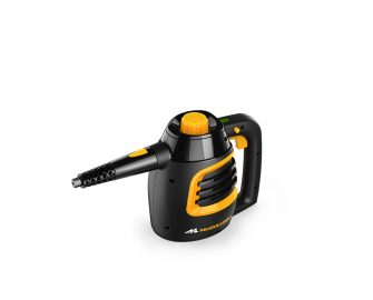 McCulloch MC1230 Handheld Steam Cleaner