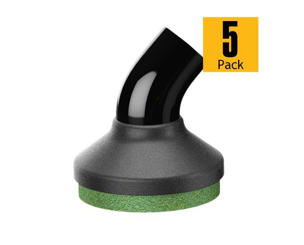 McCulloch A1230-007-5 Round Scrub Pad