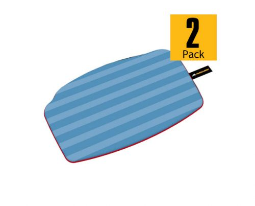 A1375-100 Traditional Mop Pad (2 Pack)