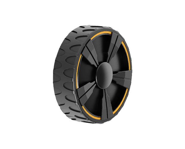 T1375-001 Wheel